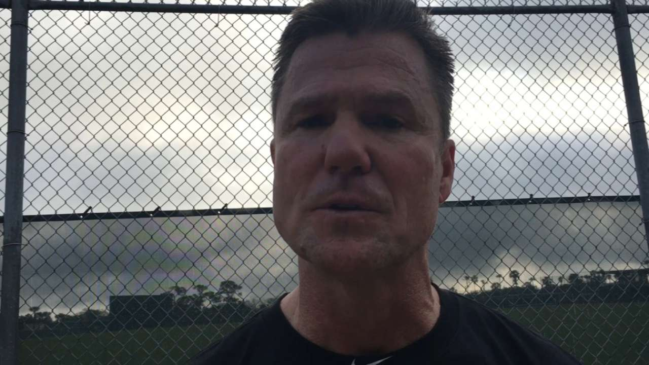 Coonelly shares his vision for Pirates' future
