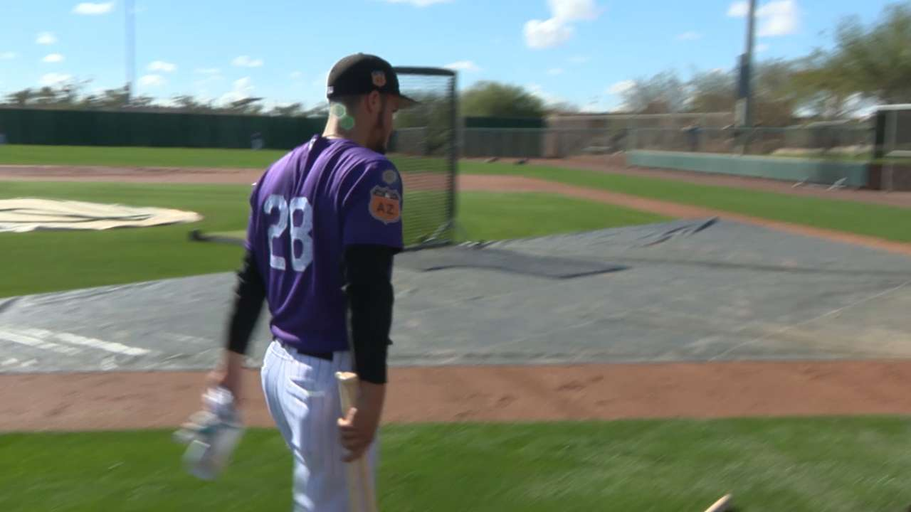 Presidents Day a double holiday for Rockies