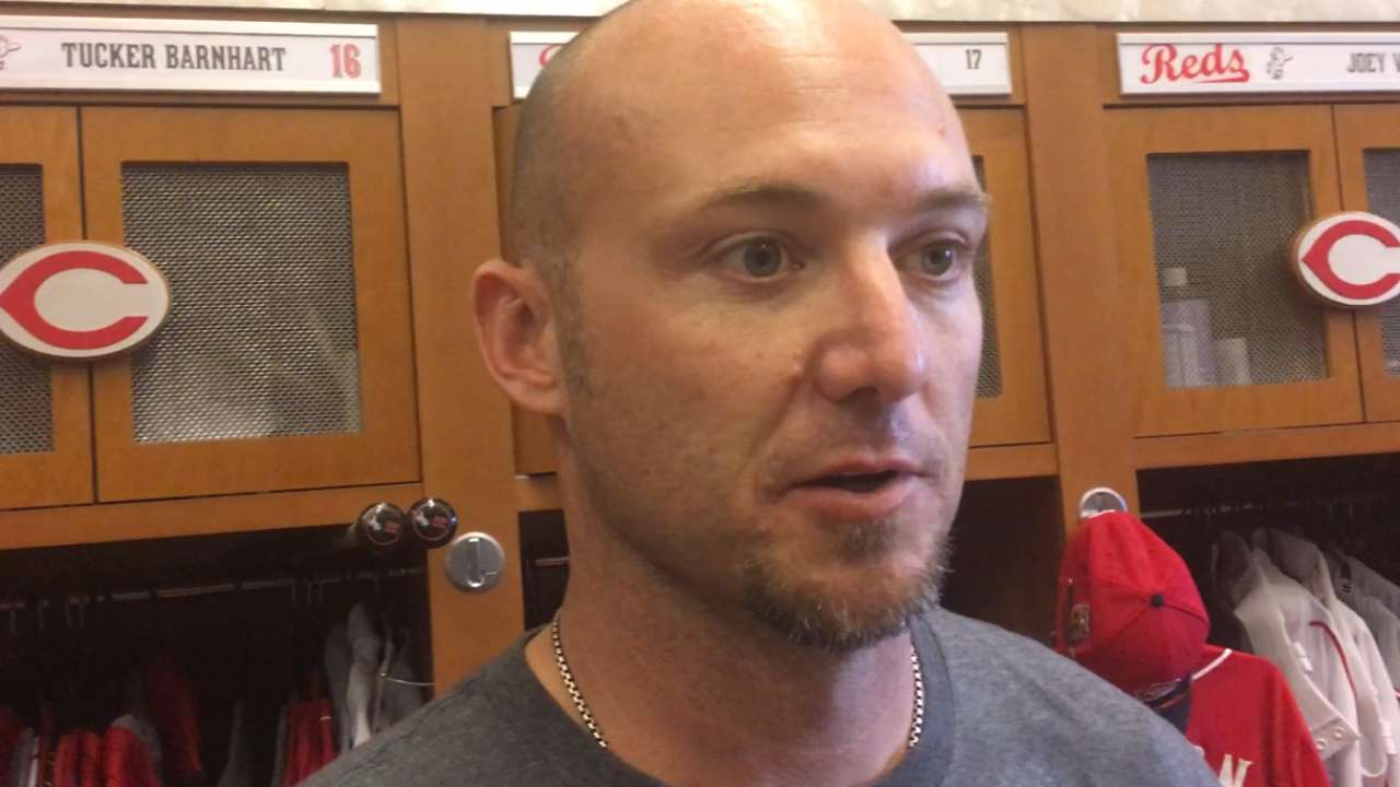 Raburn could be strong option off the bench