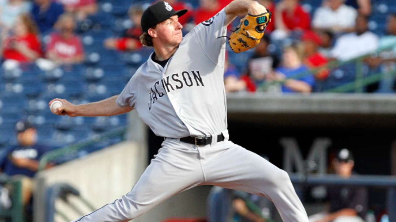 Top Prospects: Moore, SEA