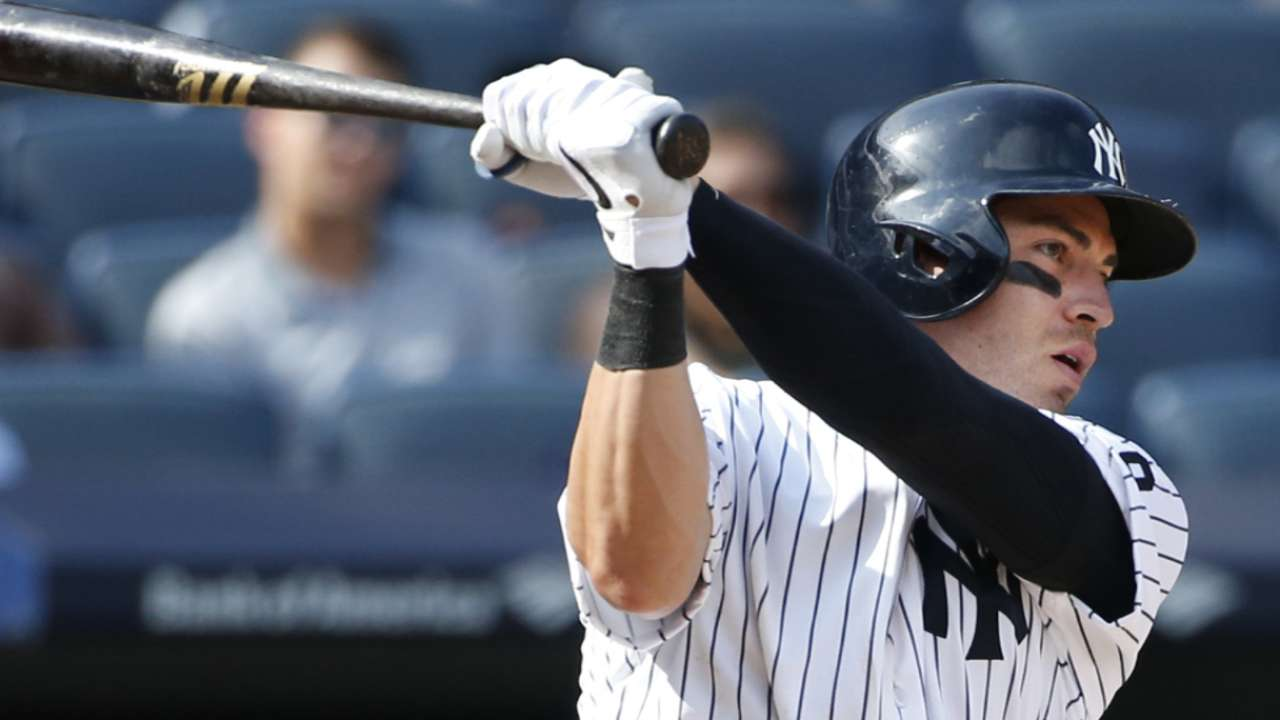 Ellsbury joins Yanks camp after birth of child