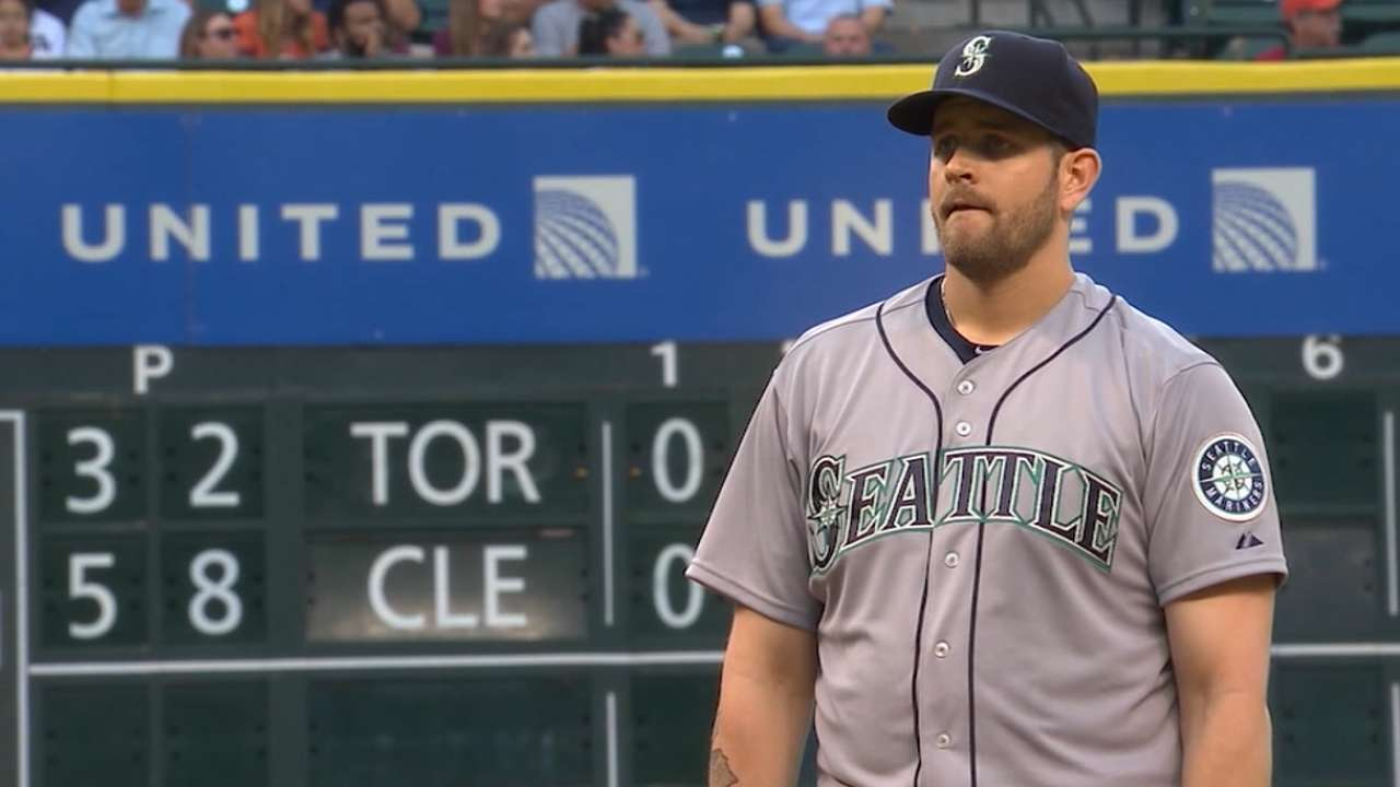 Paxton on being healthy in 2017