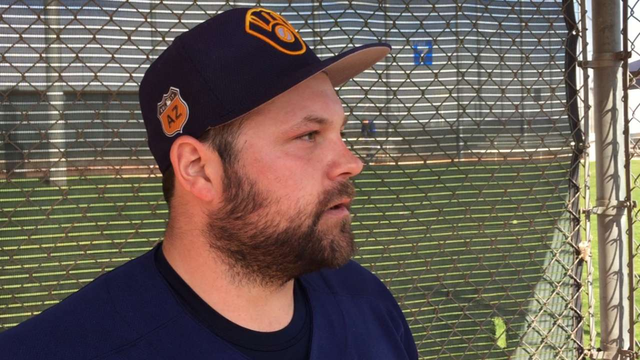 Joba dialed in for first session with Brewers