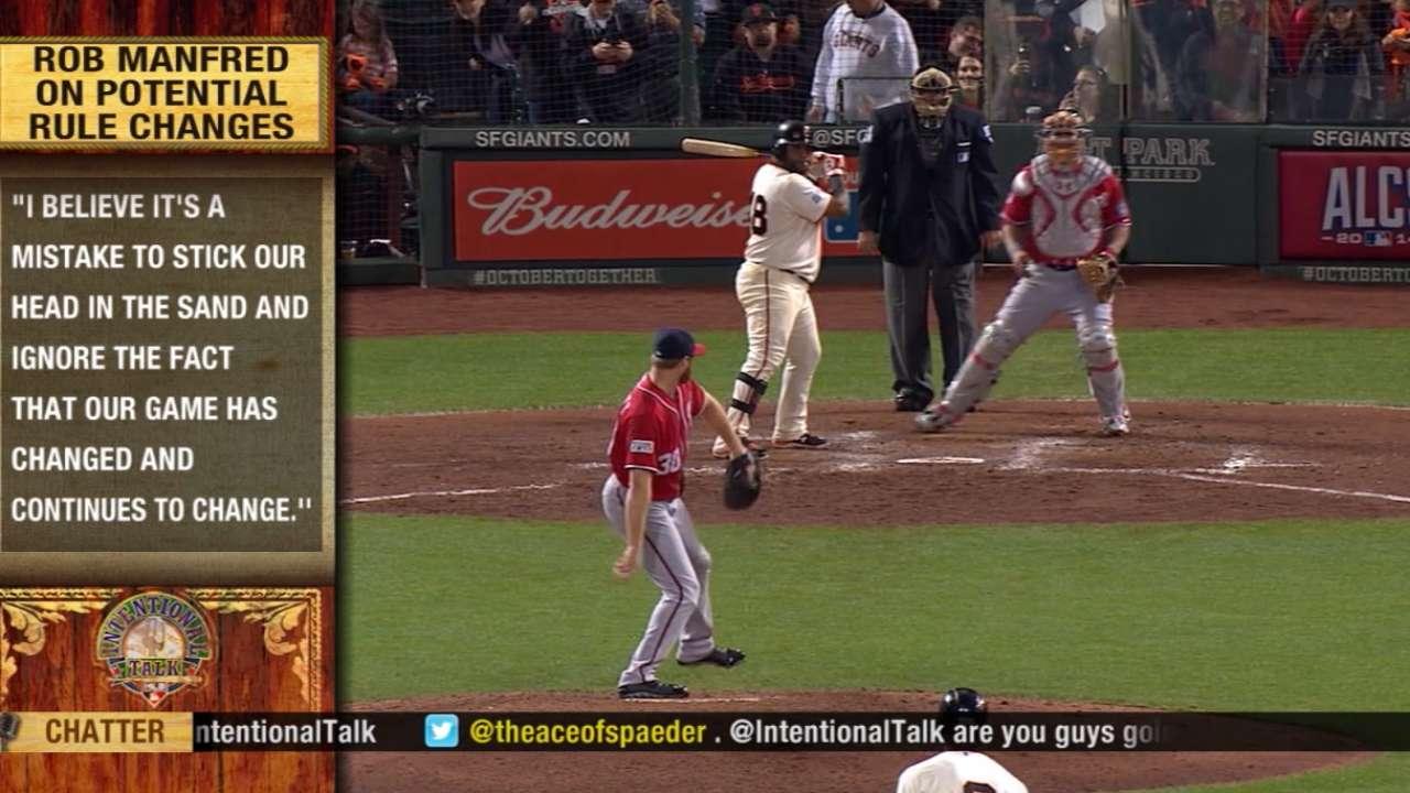 IT: MLB rule changes