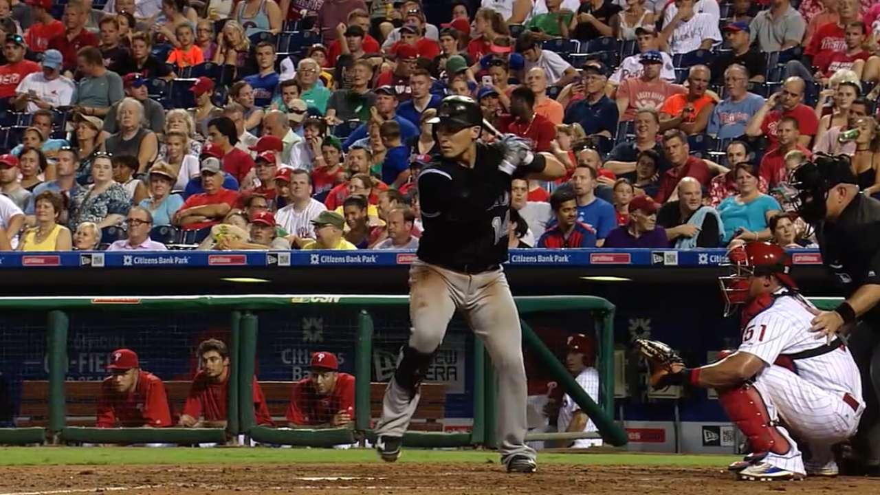 MLB Tonight: Rockies prospects