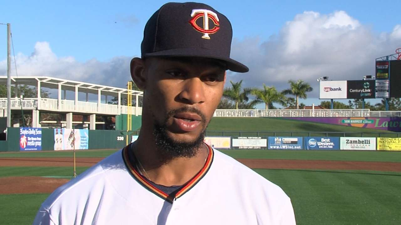 Buxton on improving consistency