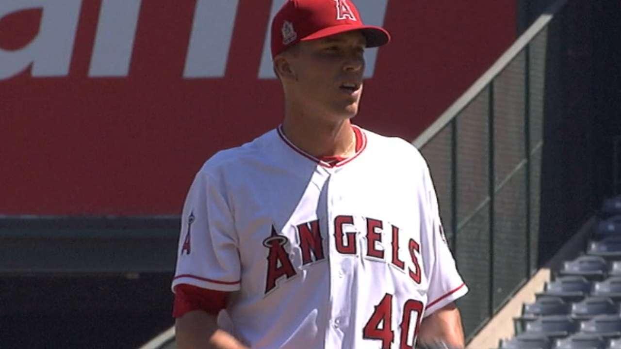 Top Prospects: Meyer, LAA