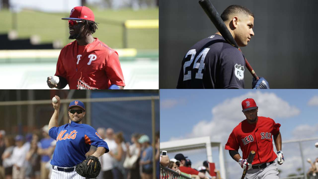 Stream teams: Phils-Yanks today on MLB.TV