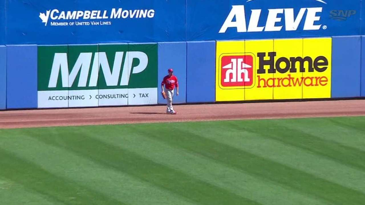 Hellickson hoping Phils can surprise people