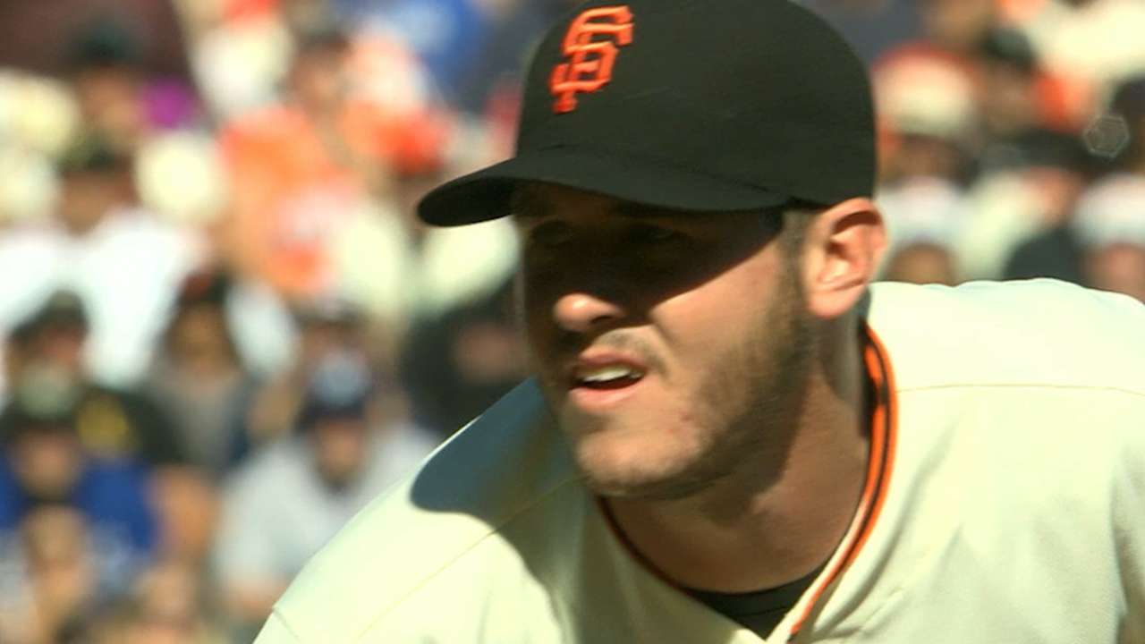 Cain more mentor than rival for young Blach