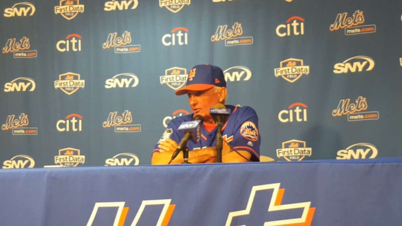Out on a Tim: Mets embracing Tebowmania