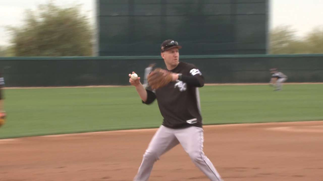 Frazier being cautious with oblique injury