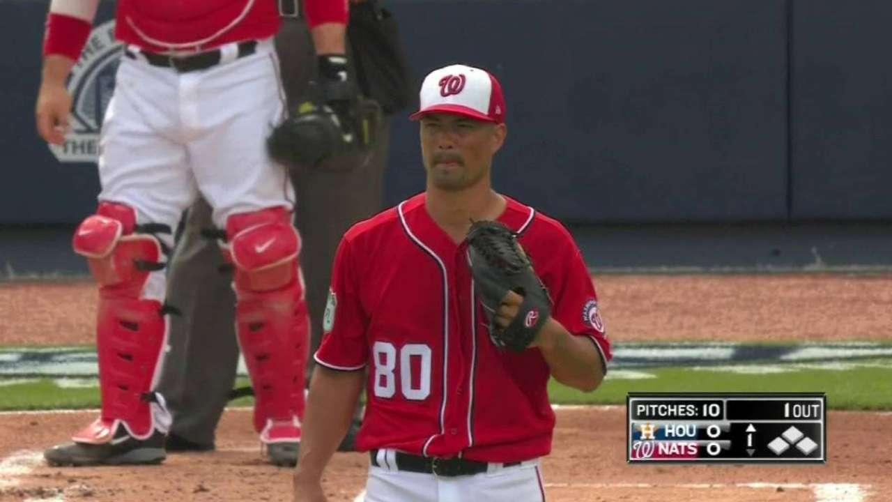 Guthrie hangs 'em up after 13 MLB seasons