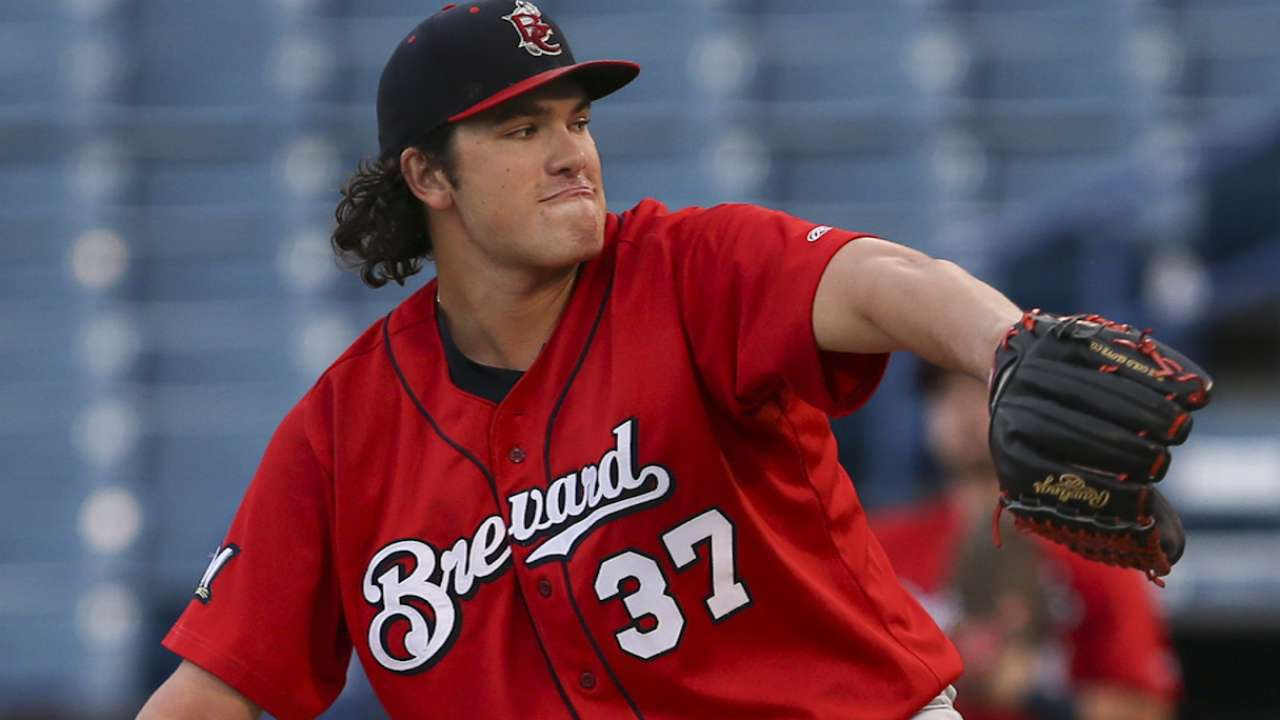 Top Prospects: Ponce, MIL