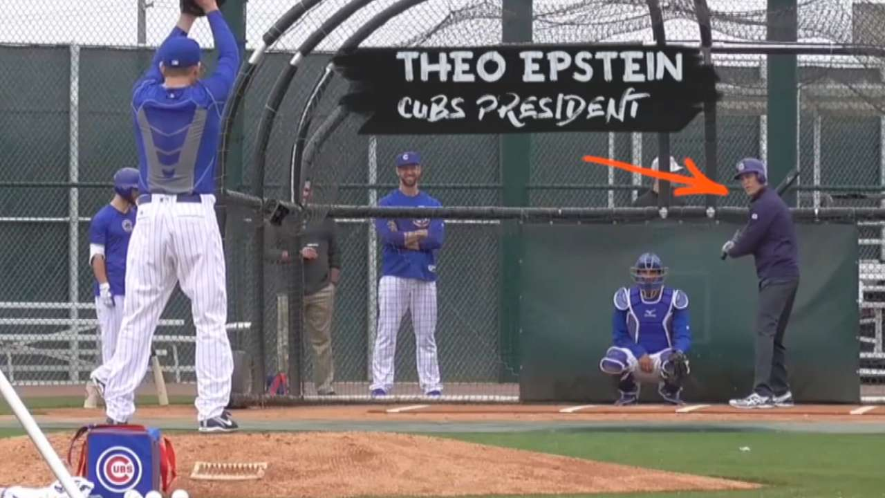 Epstein takes BP with Dempster