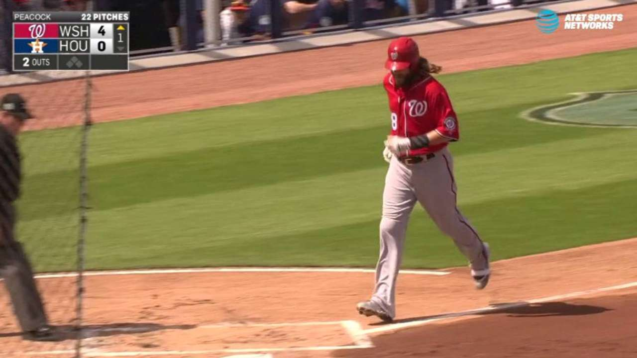 Werth, Taylor scratched from lineup