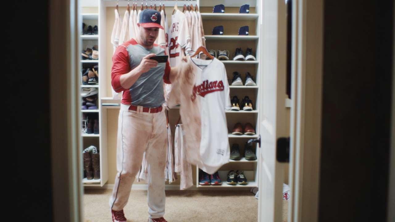 Kipnis uses MLB.com At Bat