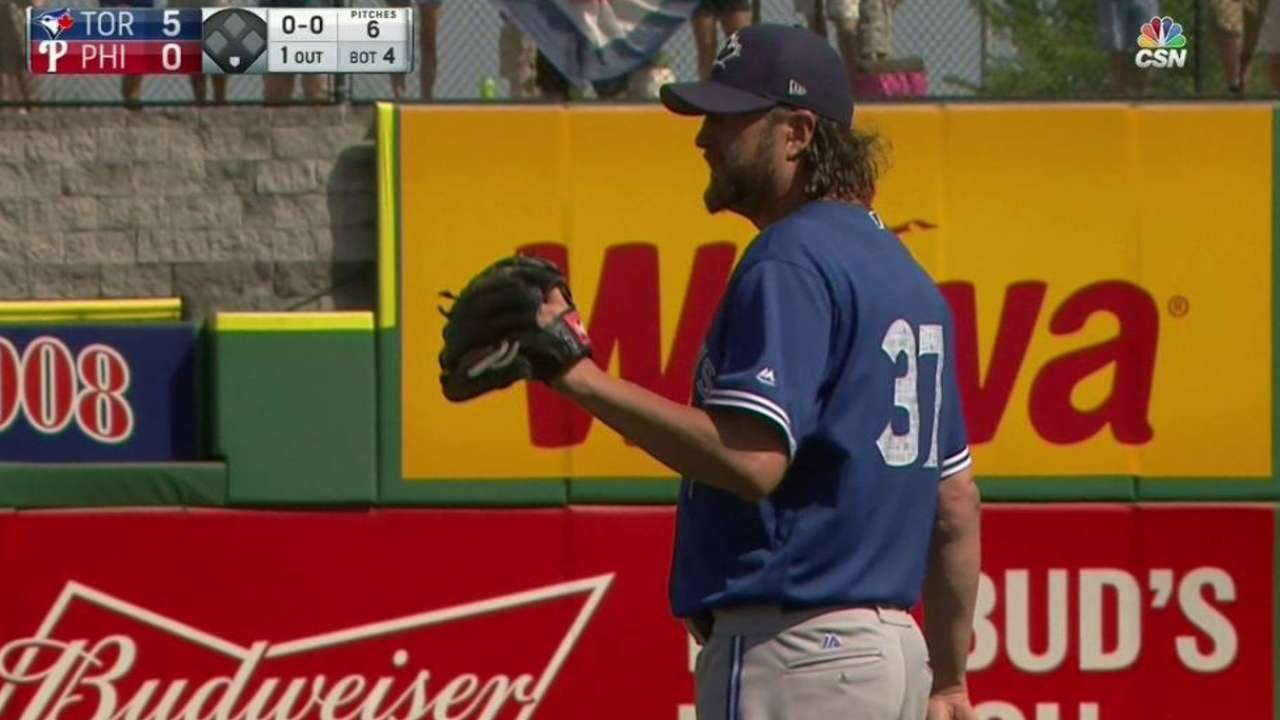 Grilli, Biagini candidates for 9th with Osuna out