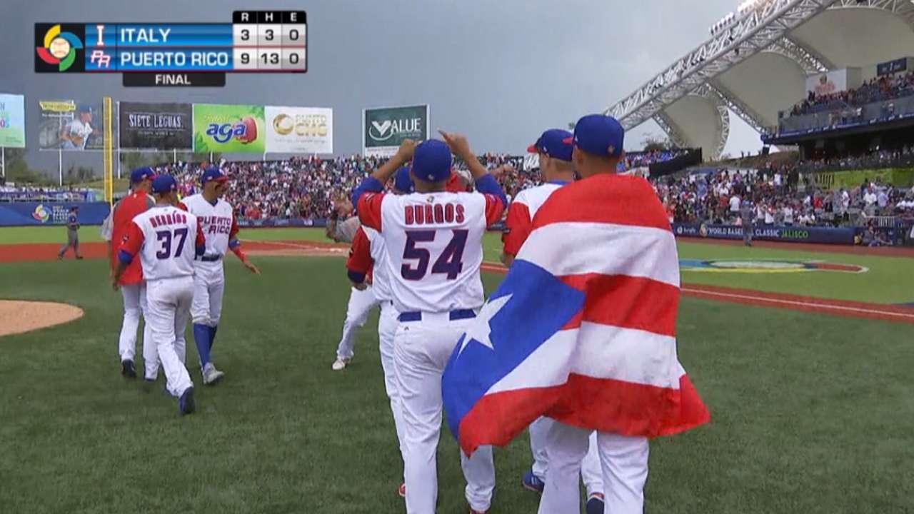 Mejia seals Puerto Rico's win