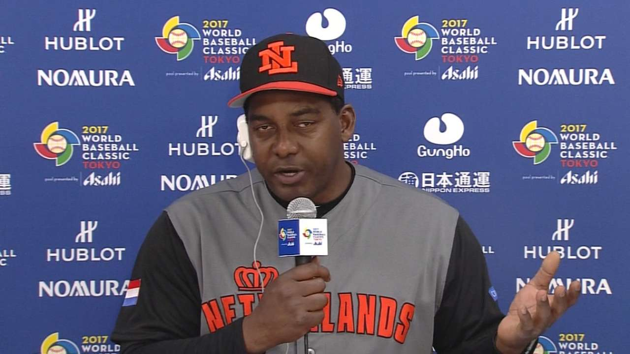 Meulens on win over Cuba