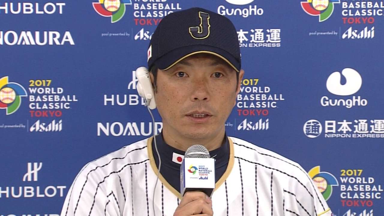 Kokubo on Japan to semifinals