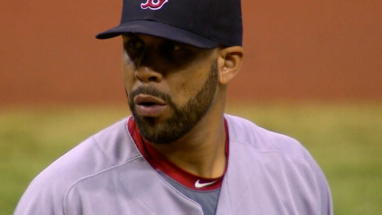Price 'felt good' after first BP since March 2