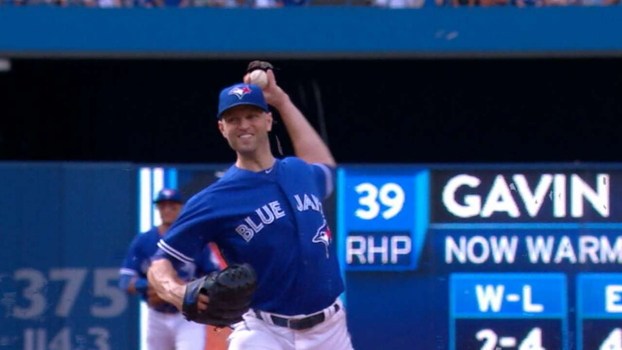 Atkins on Blue Jays' weaknesses