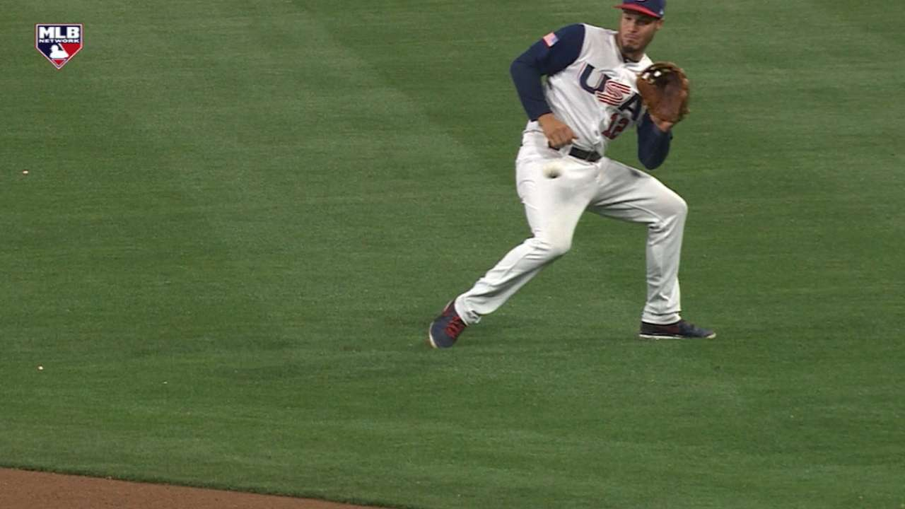 Arenado turns two to end game