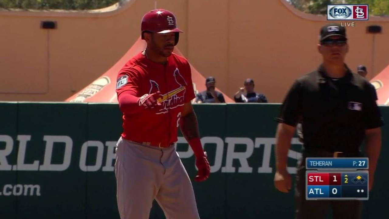 Pham's RBI double