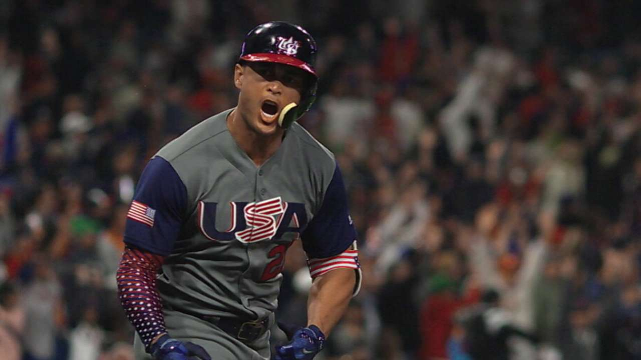 World Baseball Classic sets attendance record