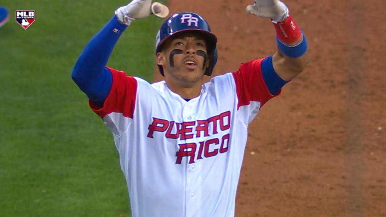 Must C: Correa's game-tying HR