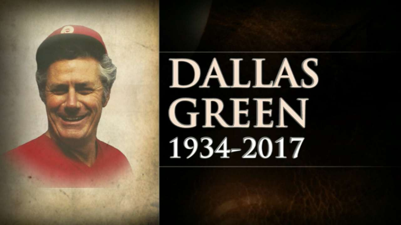 Green remembered with laughter, tears