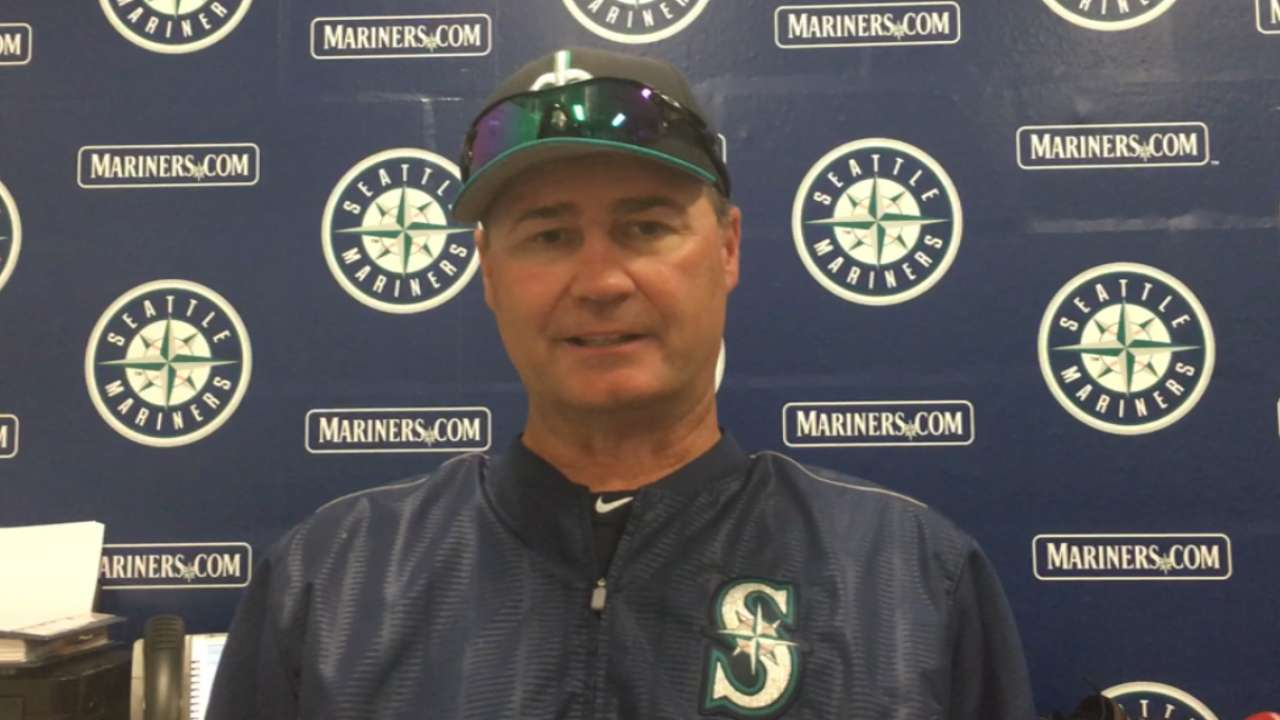 Servais on Hernandez's approach