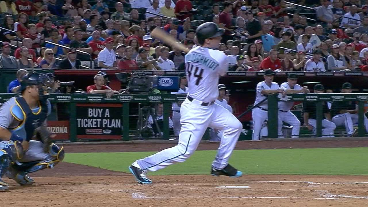 Hazen on Goldschmidt's impact