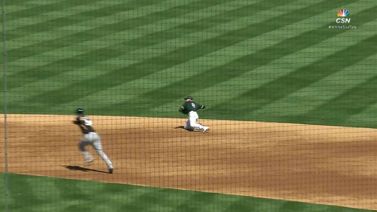 Lowrie turns two in the 2nd