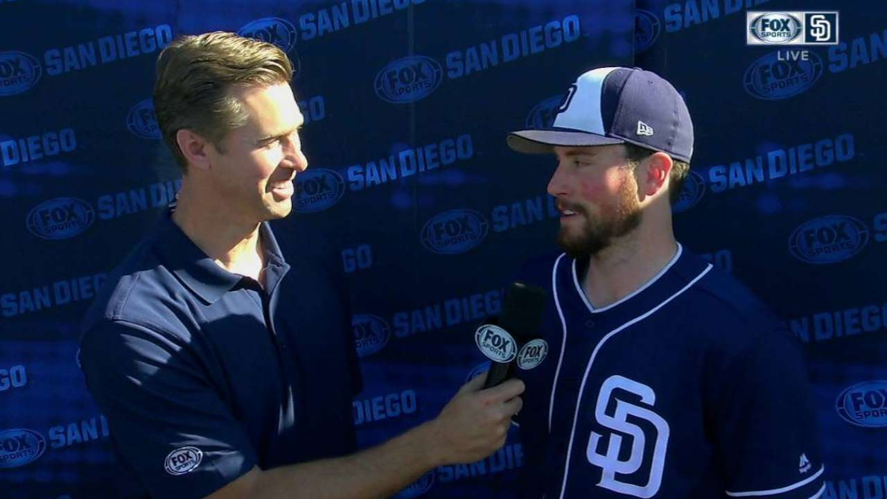 Capps' rehab assignment may be extended