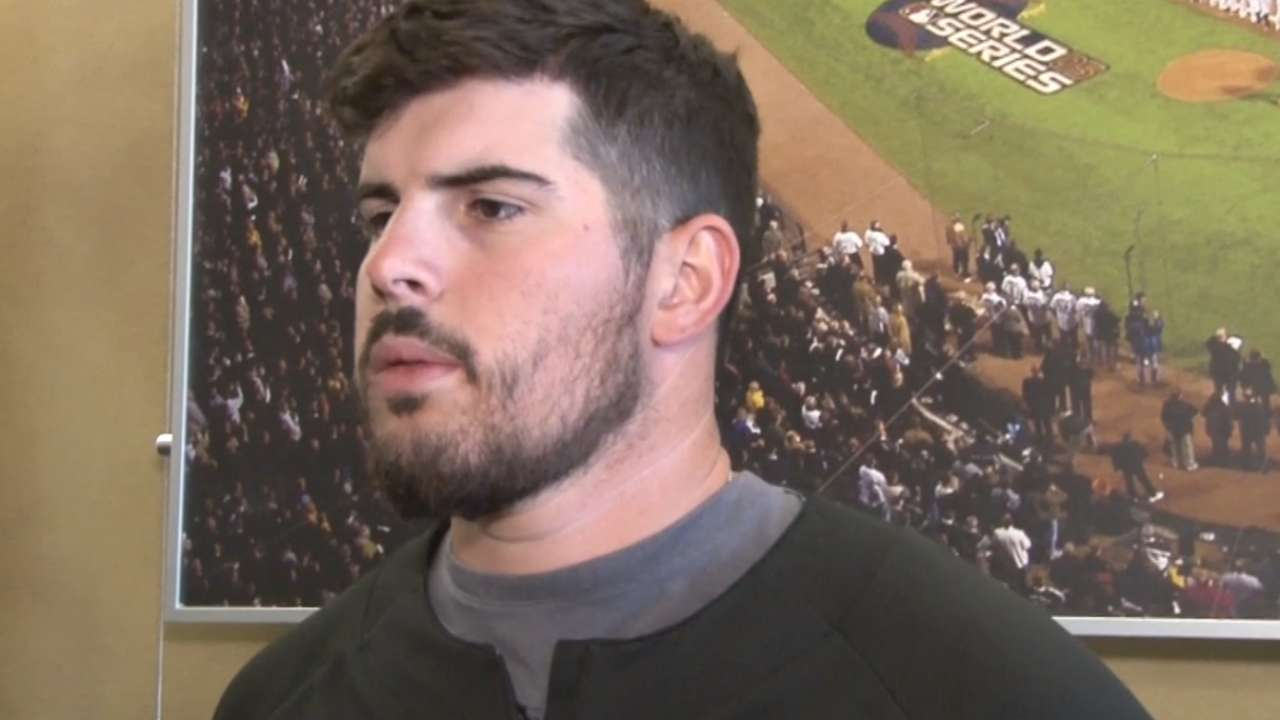 Hahn: Rodon's recovery remains on track