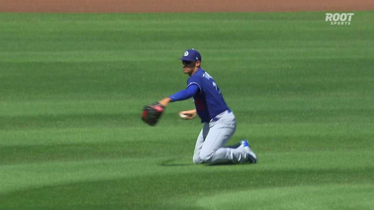 Dodgers send Gutierrez to DL, recall Thompson