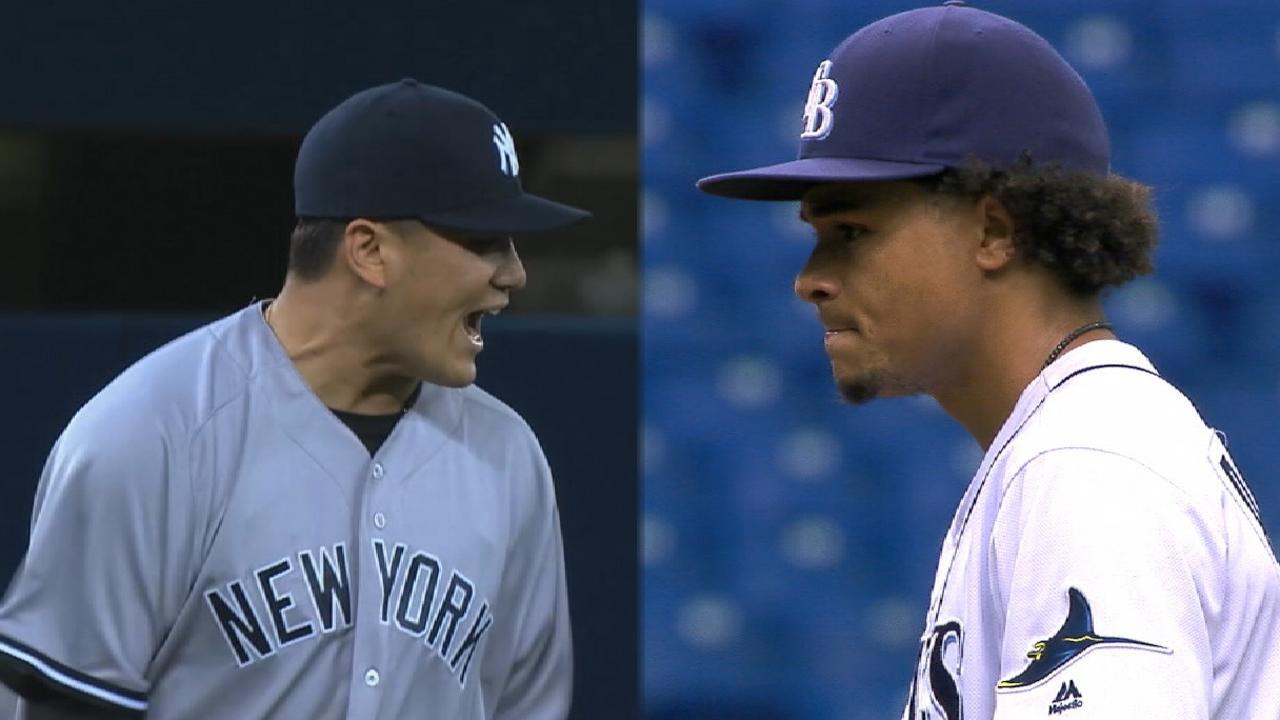 Regular season begins today on MLB.TV