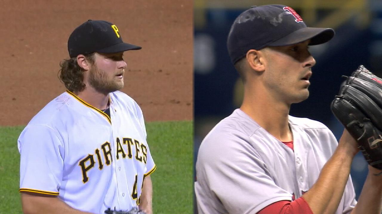 Pirates inspired by Montreal, ready for OD