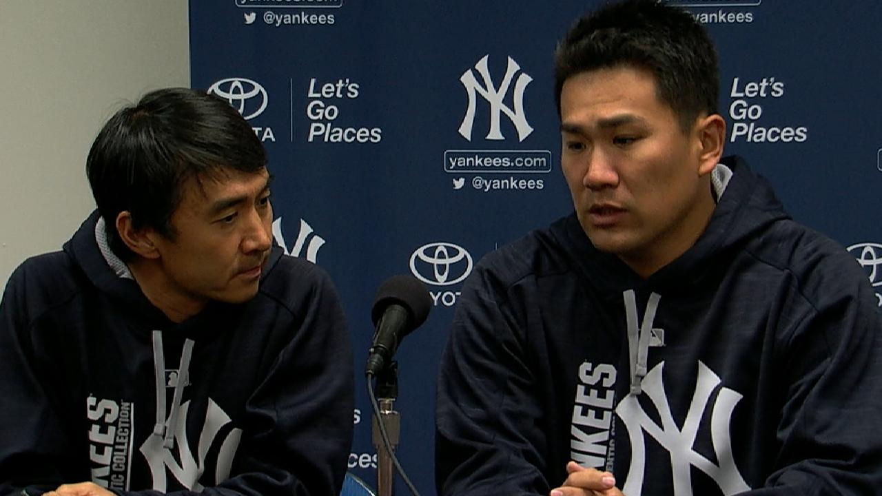 Focused Tanaka brushes off opt-out talk