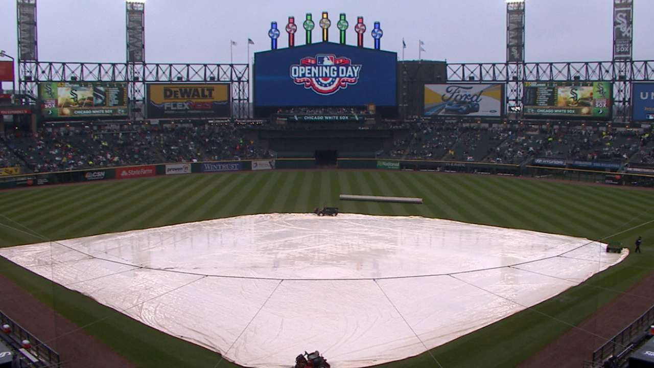 A day late, Tigers-White Sox opens MLB.TV slate