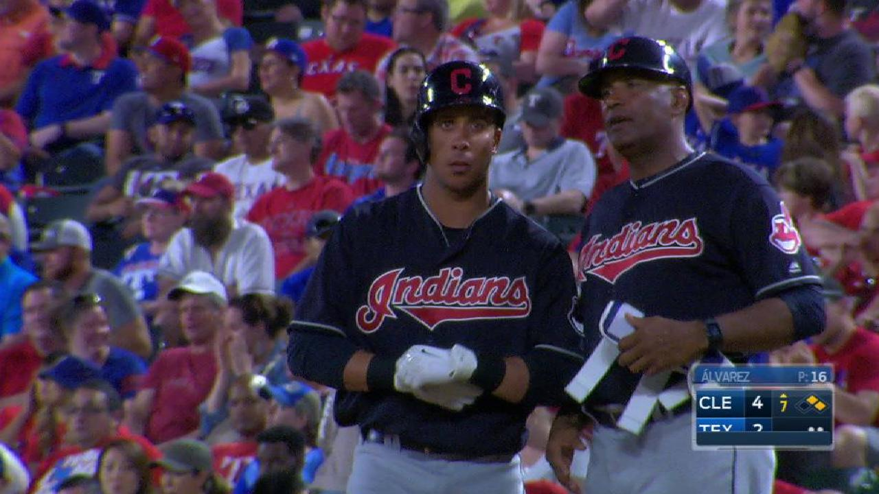 Francona making Brantley's health a priority