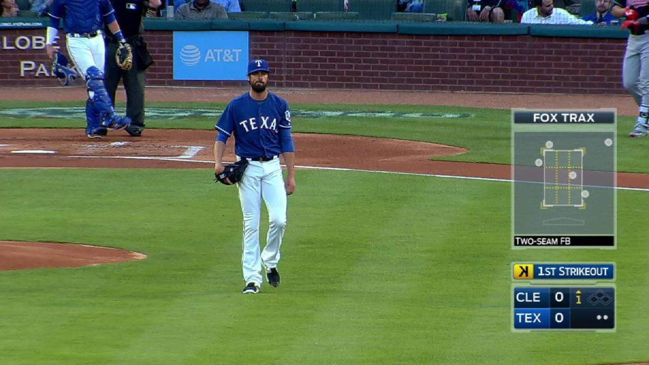 Hamels aims for longevity to go with success