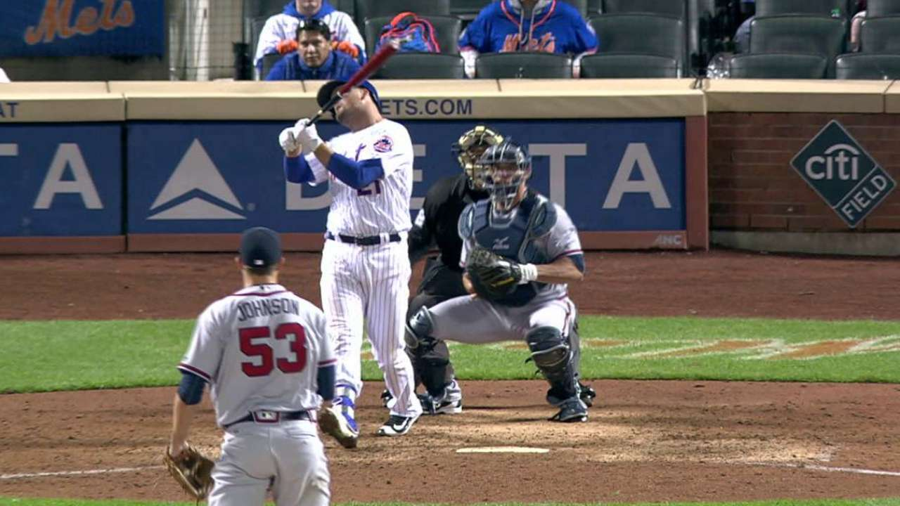 Johnson K's Duda to seal win