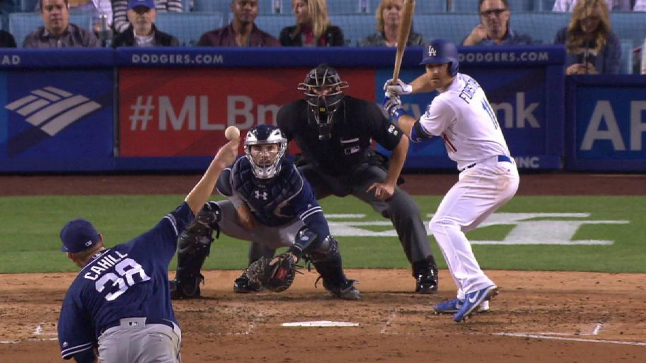 Cahill K's Forsythe to end 5th