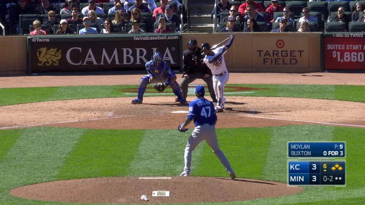 Royals hope to solve seventh-inning woes