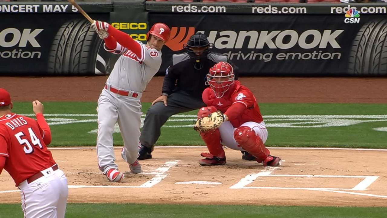 Nava's two-homer game