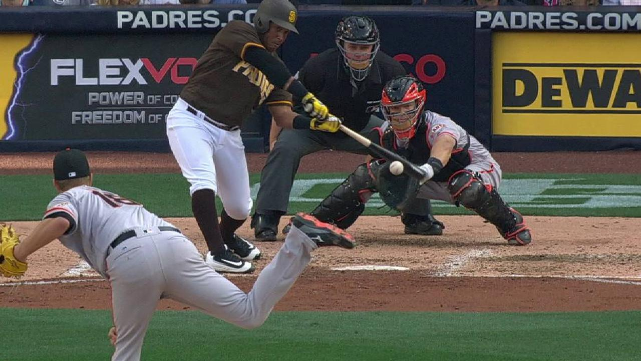 Solarte lines another RBI single