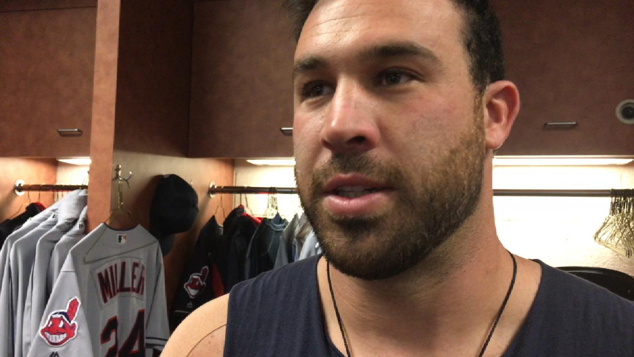 Kipnis itching to return from disabled list